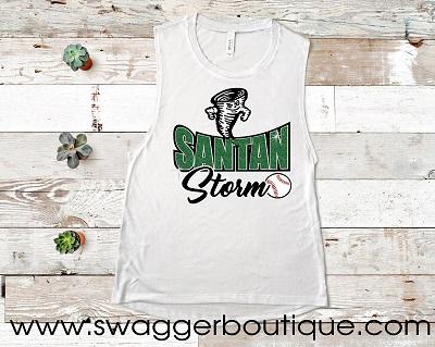 Santan Storm Baseball